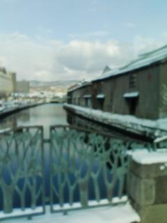 THE小樽♪